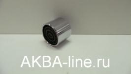 Аэратор для смесителя Edeny E060А внутренняя резьба
