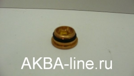 Гайка-втулка внутренняя задняя для смесителя D66003