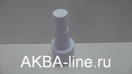 Отвод для стиральной машины ANI М160 40мм