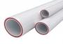 Полипропиленовая Труба стекловолокно стабильная 25 PN25 х4.2 KALDE