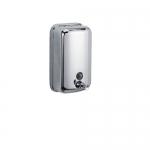 """Дозатор для жидкого мыла """"D-Lin"""" D201102 металл 800мл"""