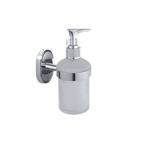 """Дозатор для жидкого мыла """"D-Lin"""" D295700 стекло"""