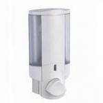 """Дозатор для жидкого мыла """"D-Lin"""" D201123 пластик - белый"""