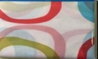 Купить Штора для ванны EDENI EY-21 тканевая в Перми цена