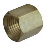 Гайка М16х1,5LH латунь для газового оборудования