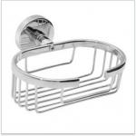 Купить мыльницу Frap F1702-1 метал навесная в Перми цена