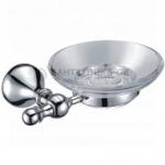 Купить мыльницу Frap G1502 стекло навесная в Перми цена