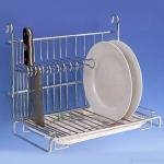 Полка CWJ 230 сушилка для тарелок и ножей 415*270*345мм