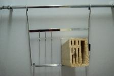 Полка CWJ 225 для ножей (деревянная)