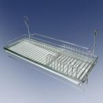 Полка CWJ 228 для посуды 630*260*280мм