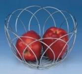 Корзина для фруктов CWJ 240B d210*133мм