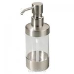 Купить Mirage 691566(691573) Дозатор для жидкого мыла нержавейка, пластмасса в Перми цена