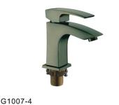 Смеситель Frap G1007-4 для раковины под бронзу (35)