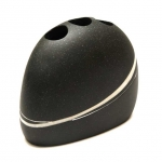 Black Stone 691771 Стакан для зубных щеток полирезин