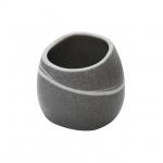 Grey Stone 691825 Стакан для ванной комнаты полирезин