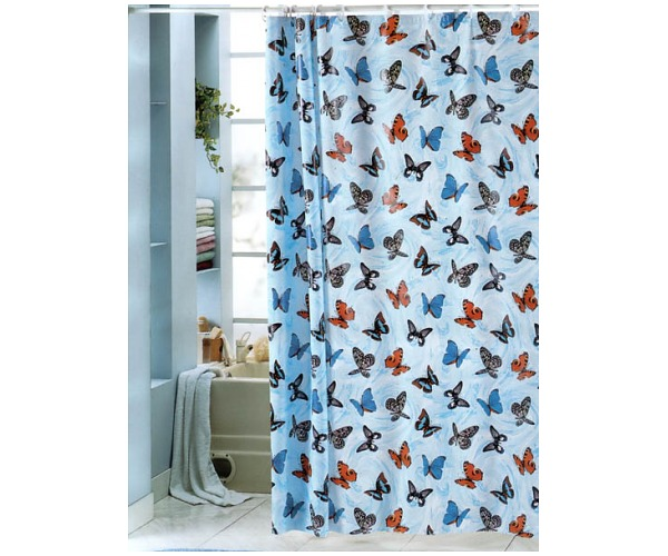 Бабочки для ванны своими руками